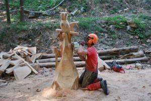 Fira del bosc Medieval 2011 202
